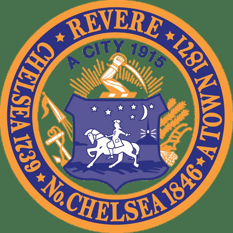 City of Revere, Massachusetts